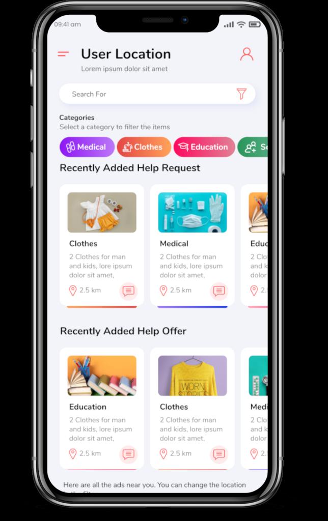 HipSmile App